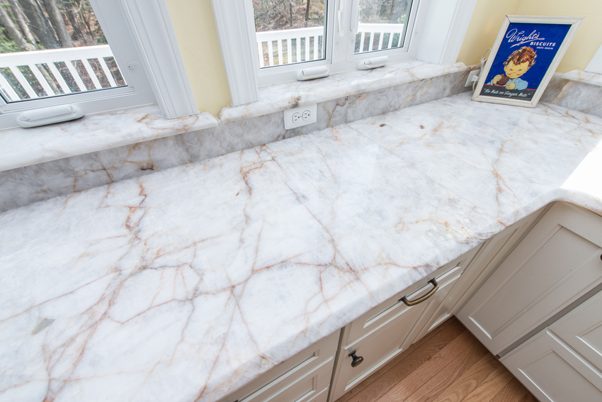 White Crystal Quartzite White Crystal Quartzite